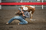 PRCA - Cody, WY - July 1, 2019 - Slack - Steer Wrestling,  Tie Down Roping, Team Roping