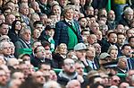 31.03.2019 Celtic v Rangers: Rod Stewart
