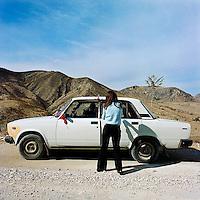 NAGORNO KARABAKH - AN UNRECOGNIZED HOMELAND (2007-2011)