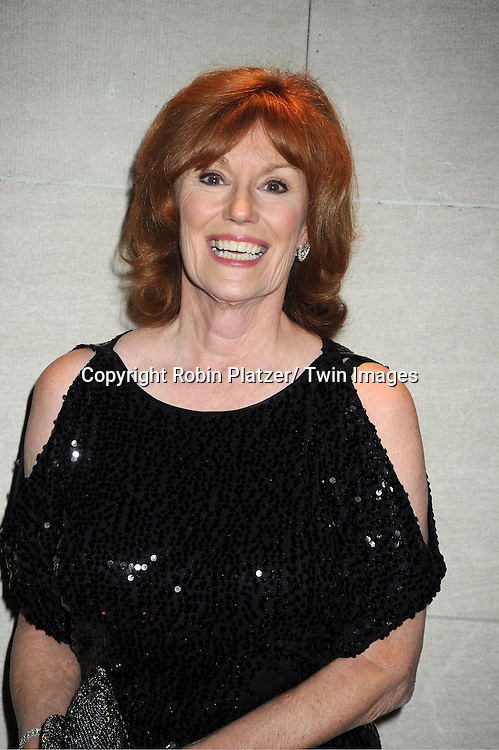 Barbara Rhoades  attends the One Life to Live Wrap Party on November 18, 2011 at Capitale in New York City.