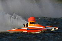 "Doug Martin,S-33 ""Keen's Sunday Money"" (2.5 Litre Stock hydroplane(s)"
