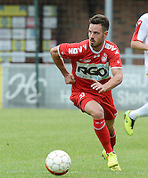 KV Kortrijk : Baptiste Ulens<br /> foto VDB / BART VANDENBROUCKE