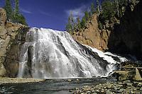 Yellowstone - Norris