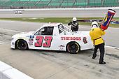 #33: Josh Bilicki, Reaume Brothers Racing, Toyota Tundra