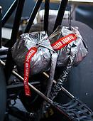 Richie Crampton, DHL, top fuel, parachutes