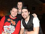 Christmas Comedy Night McHugh's 2013