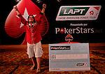 Latin American Poker Tour (Season 2)