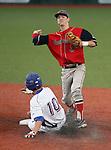 State Baseball Tourney 2012 - Coronado/Reno