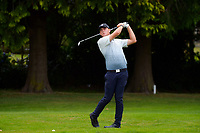 Tyler Wood. Day one of the Brian Green Property Group NZ Super 6s Manawatu at Manawatu Golf Club in Palmerston North, New Zealand on Thursday, 25 February 2021. Photo: Dave Lintott / lintottphoto.co.nz