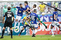 Belo Horizonte (MG), 01/03/2020- Cruzeiro-Uberlandia - partida entre Cruzeiro e Uberlandia, valida pela 7a rodada do Campeonato Mineiro no Estadio Mineirao em Belo Horizonte neste domingo (01) (Foto: Giazi Cavalcante/Codigo 19/Codigo 19)