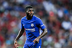 Chelsea Midfielder Jeremie Boga in action during the International Champions Cup match between Chelsea FC and FC Bayern Munich at National Stadium on July 25, 2017 in Singapore. Photo by Marcio Rodrigo Machado / Power Sport Images