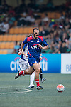 Citi All Stars vs HKFC Veterans during the Masters of the HKFC Citi Soccer Sevens on 21 May 2016 in the Hong Kong Footbal Club, Hong Kong, China. Photo by Lim Weixiang / Power Sport Images