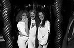 FESTA SEVEN UP - HYPPOPOTAMUS CLUB  ROMA 1980