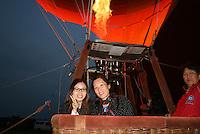 20111104 Hot Air Balloon Cairns 04 November