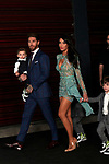 Sergio Ramos and Pilar Rubio in the world preview of EL CORAZÓN DE SERGIO RAMOS, documentary series about the life of the captain of Real Madrid and the Spanish Soccer Team, at the Reina Sofía Museum on September 10, 2019 in Madrid, Spain.<br />  (ALTERPHOTOS/Yurena Paniagua)