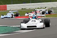 HSCC Silverstone International.