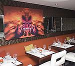 Ola Restaurant, Lincoln Road, Miami, Florida