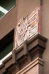 Architectural Details in Portland, Oregon