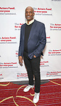 Kenny Leon attends The Actors Fund Annual Gala at Marriott Marquis on April 29, 2019  in New York City.