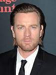 LOS ANGELES, CA - December 16: Ewan McGregor arrives at  The Weinstein Company L.A. Premiere of August : Osage County held at The Premiere House at Regal Cinemas L.A. Live  in Los Angeles, California on December 16,2013                                                                               © 2013 Hollywood Press Agency