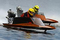 95-F, 1-N   (Outboard Hydroplanes)