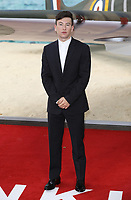 """Barry Keoghan<br /> at the """"Dunkirk"""" World Premiere at Odeon Leicester Square, London. <br /> <br /> <br /> ©Ash Knotek  D3289  13/07/2017"""