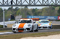#24 NGT Motorsport, Porsche 991 / 2018, GT3P: Adan Ramos