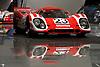 Porsche Museum / 24 hours Le Mans For Eternity 2014