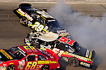 Feb 7, 2009; 5:12:13 PM; Daytona Beach, FL, USA; ARCA Remax Series Event 1 for the Lucas Oil Slick Mist 200 at Daytona International Speedway.  Mandatory Credit: (thesportswire.net)