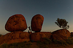 Northern Territory, Australia Devil's Marbles Conservation Reserve