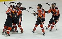 PIHL Hockey Playoffs: Canon McMillan vs Norwin & Penn-Trafford vs Bethel Park