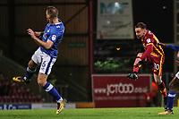 Bradford City v Oldham Athletic - 17.10.2017