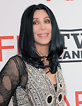 Cher at the 38th Annual Lifetime Achievement Award Honoring Mike Nichols held at Sony Picture Studios Culver City, California on June 10,2010                                                                               © 2010 Debbie VanStory / Hollywood Press Agency