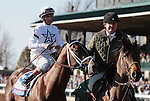 April 04, 2015:   Carpe Diem and jockey John Velazquez win the 91st running of The Toyota Blue Grass Grade 1 $1,000,000 at Keeneland Racecourse for owner Winstar Farm and Stonestreet Farm and trainer Todd Pletcher.   Candice Chavez/ESW/CSM