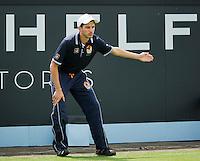 17-06-13, Netherlands, Rosmalen,  Autotron, Tennis, Topshelf Open 2013, Linesman<br /> Photo: Henk Koster