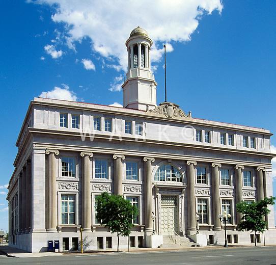 Pueblo City Hall