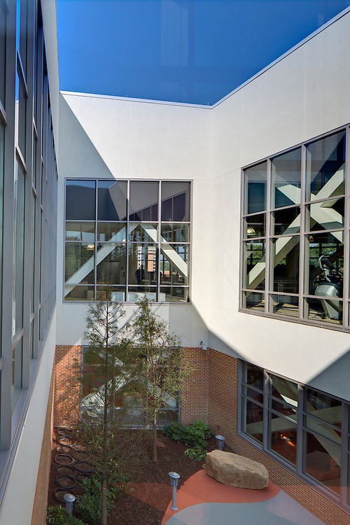 Wellness Center at AUM | Architect: 360 Architecture
