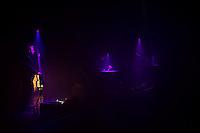 Auftritt der Musikgruppe Bohren und der Club of Gore in der Berliner Volksbuehne am Samstag den 11. Juli 2015.<br /> 11.7.2015, Berlin<br /> Copyright: Christian-Ditsch.de<br /> [Inhaltsveraendernde Manipulation des Fotos nur nach ausdruecklicher Genehmigung des Fotografen. Vereinbarungen ueber Abtretung von Persoenlichkeitsrechten/Model Release der abgebildeten Person/Personen liegen nicht vor. NO MODEL RELEASE! Nur fuer Redaktionelle Zwecke. Don't publish without copyright Christian-Ditsch.de, Veroeffentlichung nur mit Fotografennennung, sowie gegen Honorar, MwSt. und Beleg. Konto: I N G - D i B a, IBAN DE58500105175400192269, BIC INGDDEFFXXX, Kontakt: post@christian-ditsch.de<br /> Bei der Bearbeitung der Dateiinformationen darf die Urheberkennzeichnung in den EXIF- und  IPTC-Daten nicht entfernt werden, diese sind in digitalen Medien nach §95c UrhG rechtlich geschuetzt. Der Urhebervermerk wird gemaess §13 UrhG verlangt.]