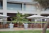 Restaurant La Rigoletta at the Can Pere Antoni beach where exploted a bomb 9th of august 2009<br /> <br /> Restaurante La Rigoletta en la Playa de Can Pere Antoni donde explotó una bomba el 9 del agosto de 2009<br /> <br /> Restaurant La Rigoletta am Strand Can Pere Antoni, wo am 9.8.2009 eine Bombe explodierte