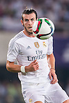 Gareth Bale of Real Madrid CF in actionduring the FC Internazionale Milano vs Real Madrid  as part of the International Champions Cup 2015 at the Tianhe Sports Centre on 27 July 2015 in Guangzhou, China. Photo by Aitor Alcalde / Power Sport Images