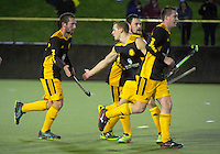 160813 Wellington Men's Hockey Final - Hutt v Dalefield