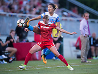 ED Washington Spirit vs Chicago Red Stars, August 26, 2017