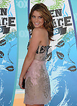 Ashley Greene at Fox Teen Choice 2010 Awards held at he Universal Ampitheatre in Universal City, California on August 08,2010                                                                                      Copyright 2010 © DVS / RockinExposures