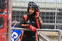 SARAH ABADI (FRA) TEAM MANAGER #65 PANIS RACING (FRA) - ORECA 07/GIBSON - LMP2