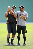Pittsburgh ST 2009