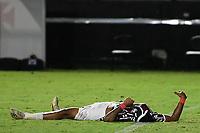 Rio de Janeiro (RJ), 24/01/2021  - Fluminense-Botafogo - Marcos Paulo jogador do Fluminense,durante partida contra o Botafogo,válida pela 32ª rodada do Campeonato Brasileiro 2020,realizada no Estádio de São Januário,na zona norte do Rio de Janeiro,neste domingo (24).