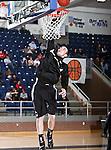 Cleburne vs. Mansfield Summitt (Boys-Varsity Basketball)