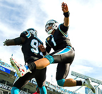 Carolina Panthers 2018-2019  Gallery 2