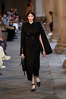Max Mara Spring 2021 Ready-to-Wear Collection <br /> Milan Fashion Week,  Milano, Italy in September 2020.<br /> CAP/GOL<br /> ©GOL/Capital Pictures