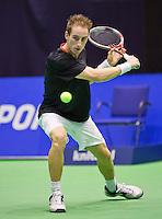 12-12-12, Rotterdam, Tennis, Masters 2012, Mark de Jong